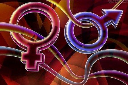 Мужские и женские гормоны