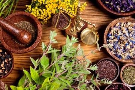 Лекарственные травы для повышения сексуальности