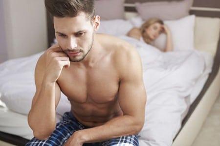 Что принять чтобы член стоял и не падал во время секса